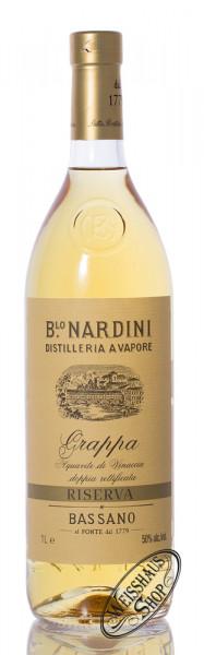 Nardini Grappa Riserva 50 50% vol. 1,0l
