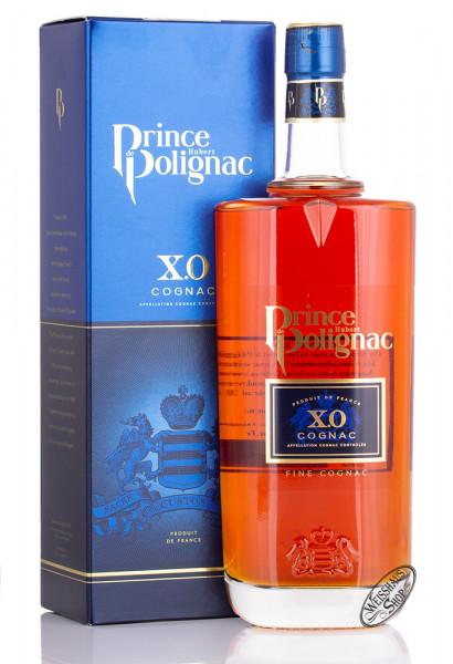 Prince Hubert Polignac XO Cognac 40% vol. 0,70l