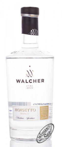 Walcher Noisetto Bianco 37,5% vol. 0,70l