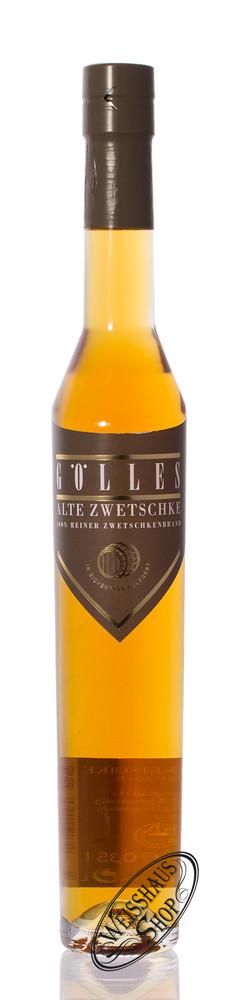 G�lles Alte Zwetschke Edelbrand 40% vol. 0,35l