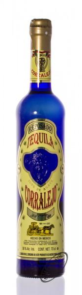 Corralejo Tequila Reposado 38% vol. 0,70l