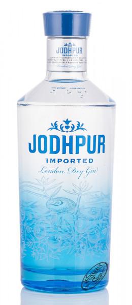 Jodhpur London Dry Gin 43% vol. 0,70l