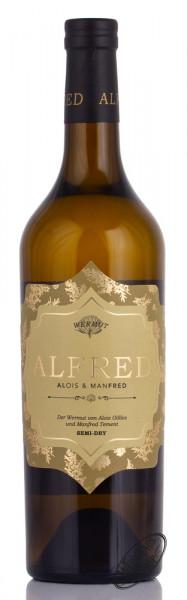 Gölles Alfred Semi Dry Wermut 17% vol. 0,75l