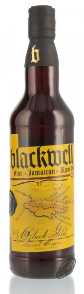 Blackwell Fine Jamaican Rum 40% vol. 0,70l