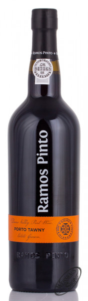 Ramos Pinto Tawny Port 19,5% vol. 0,75l