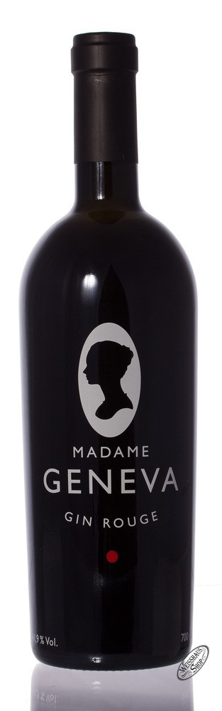 Madame Geneva Rouge Gin 41,9% vol. 0,70l