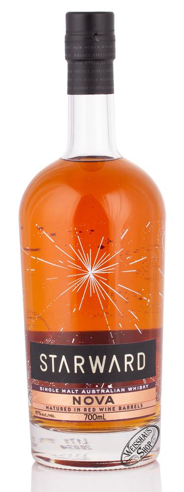 Starward NOVA Australian Whisky 41% vol. 0,70l