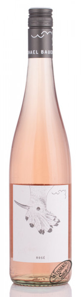 Michael Bauer Rosé 2019 12,5% vol. 0,75l