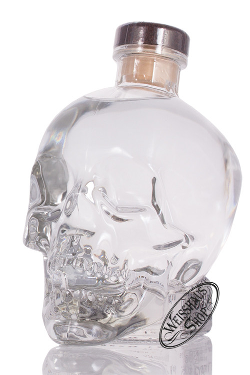 Crystal Head Vodka 40% vol. 0,70l