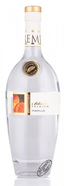 Scheibel Premium Marille 40% vol. 0,70l
