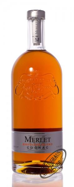 Merlet Brothers Blend Cognac 40% vol. 0,70l