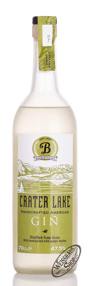 Crater Lake Spirits Crater Lake Gin 47,5% vol. 0,70l
