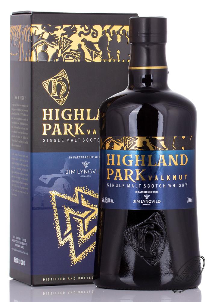 Highland Park Valknut Whisky 46,8% vol. 0,70l