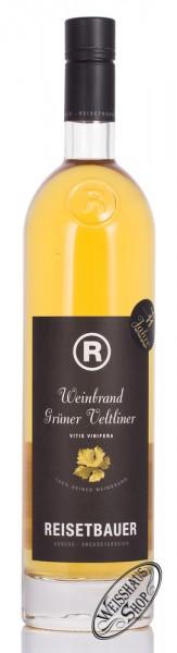Reisetbauer Grüner Veltliner Smaragd Weinbrand 44% vol. 0,70l