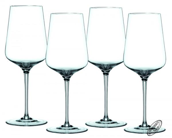 Nachtmann ViNova Rotwein Set 4 Gläser