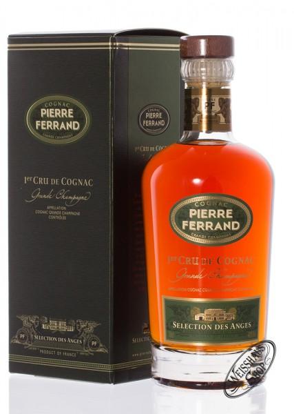 Pierre Ferrand Selection des Anges Cognac 40% vol. 0,70l