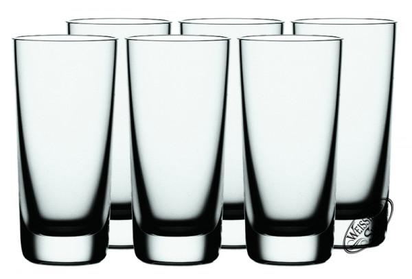 Spiegelau Spirit Shotglas Set 6 Gläser