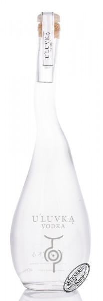 U'Luvka Vodka 40% vol. 0,70l