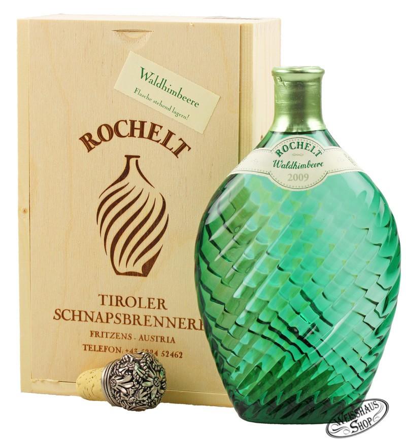Rochelt Waldhimbeere 52% vol. 0,35l