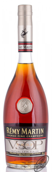 Remy Martin VSOP Mature Cask Finish Cognac 40 % vol. 0,70l