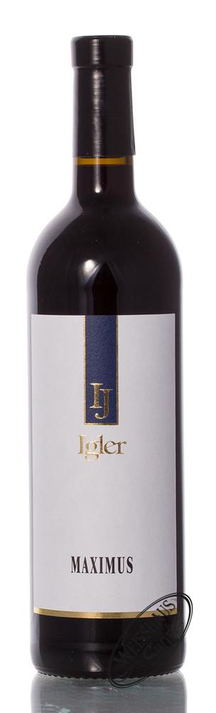 Weingut Josef Igler Josef Igler Maximus 2017 14% vol. 0,75l