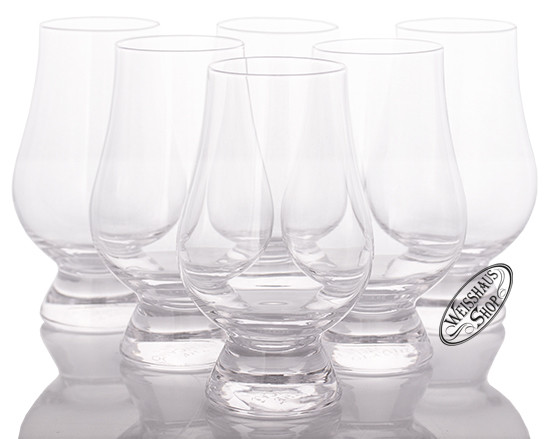 The Glencairn Glass 6er Tasting Set