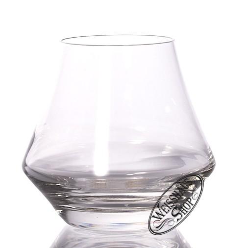 Ron Millonario Rum Glas