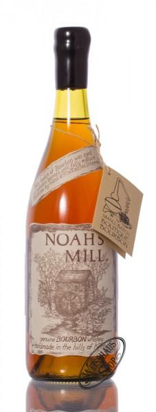 Noahs Mill Bourbon Whiskey 57,15% vol. 0,70l