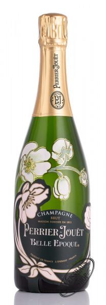 Perrier-Jouet Belle Epoque Blanc 2011 Luminous Champagner 12,5% vol. 0,75l