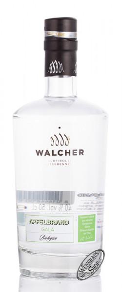 Walcher Gala Apfelbrand 40% vol. 0,50l