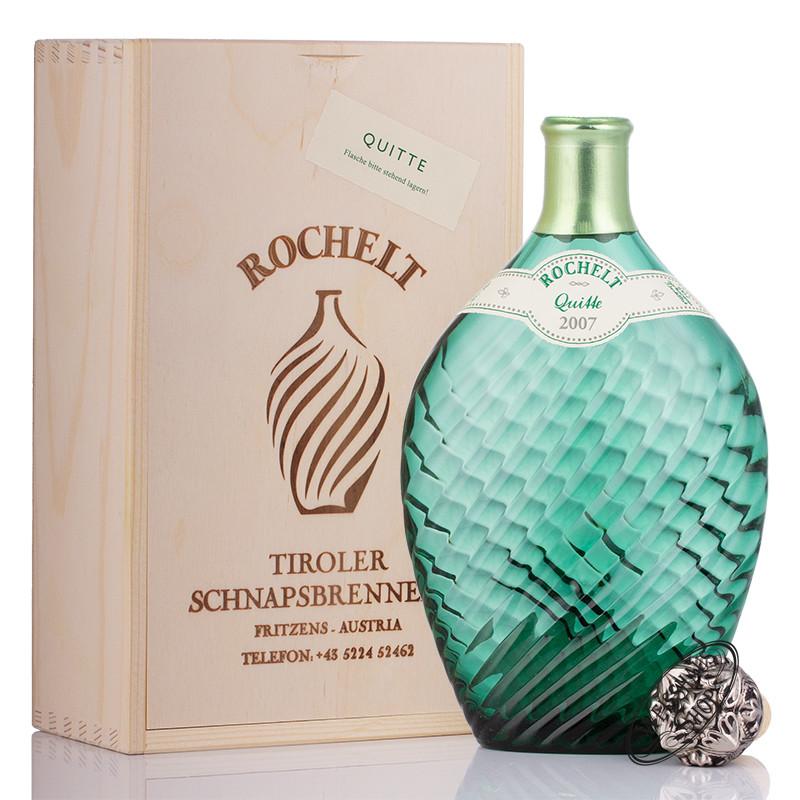 Rochelt Quitte 50% vol. 0,35l