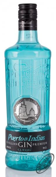 Puerto de Indias Classic Gin 40% vol. 0,70l