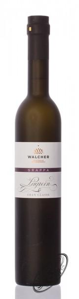 Walcher Grappa Lagrein 42% vol. 0,50l
