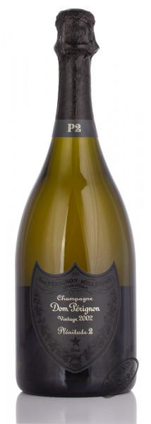 Dom Pérignon P2 Vintage 2002 Champagner 12,5% vol. 0,75l