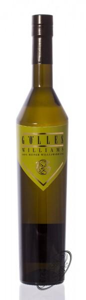 Gölles Williams Birnenbrand 43% vol. 0,70l