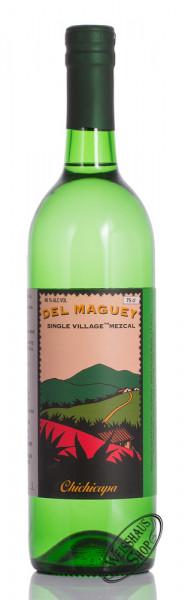 Del Maguey Chichicapa Mezcal 48% vol. 0,70l