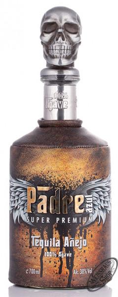 Padre azul Anejo Tequila 38% vol. 0,70l