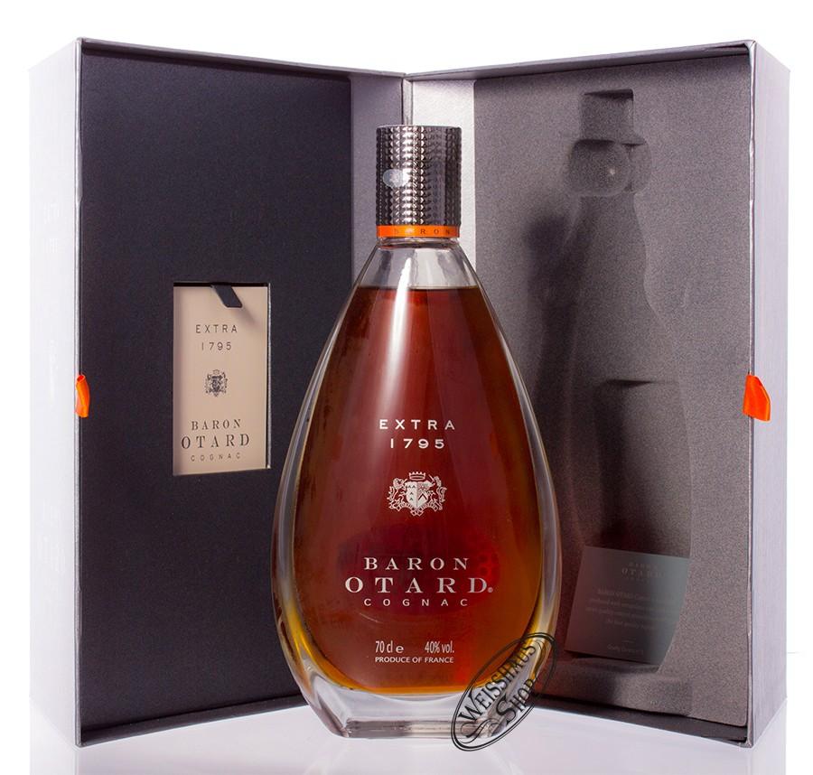 Otard Extra 1795 Cognac 40% vol. 0,70l