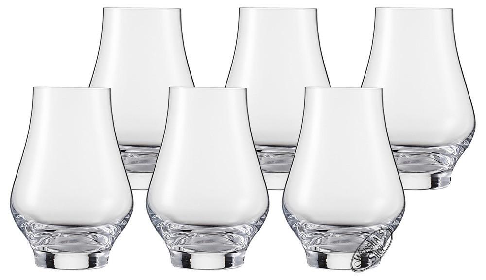Zwiesel Kristallglas AG Schott-Zwiesel Bar Special Nosing Whisky/Rum Tumbler Set 6 Gl�ser