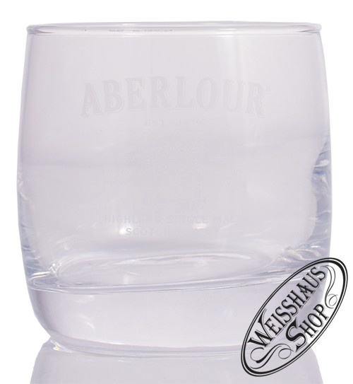 Aberlour Whisky Tumbler