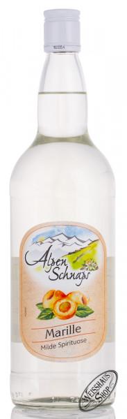 Steinbeisser Alpenschnaps Marille 35% vol. 1,0l