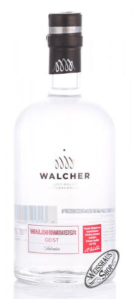 Walcher Waldhimbeergeist 40% vol. 0,70l