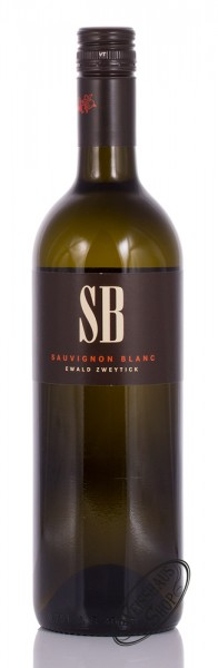Zweytick Sauvignon Blanc 2016 12,5% vol. 0,75l