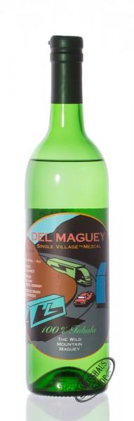 Del Maguey Tobala Mezcal 45% vol. 0,70l