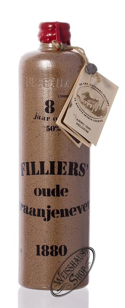 Filliers Genever 8 YO 50% vol. 0,70l