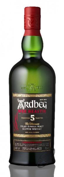 Ardbeg Wee Beastie Islay Whisky 47,4% vol. 0,70l