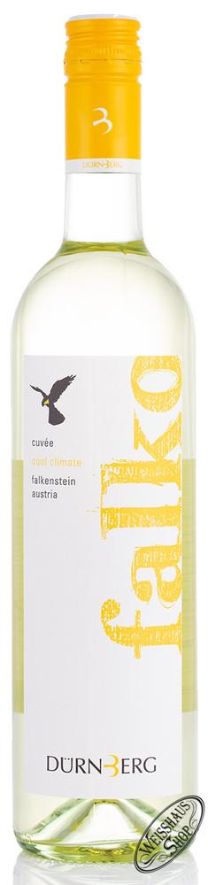 D�rnberg Fine Wine GmbH D�rnberg Cuv�e Falkenstein 2018 11,5% vol. 0,75l