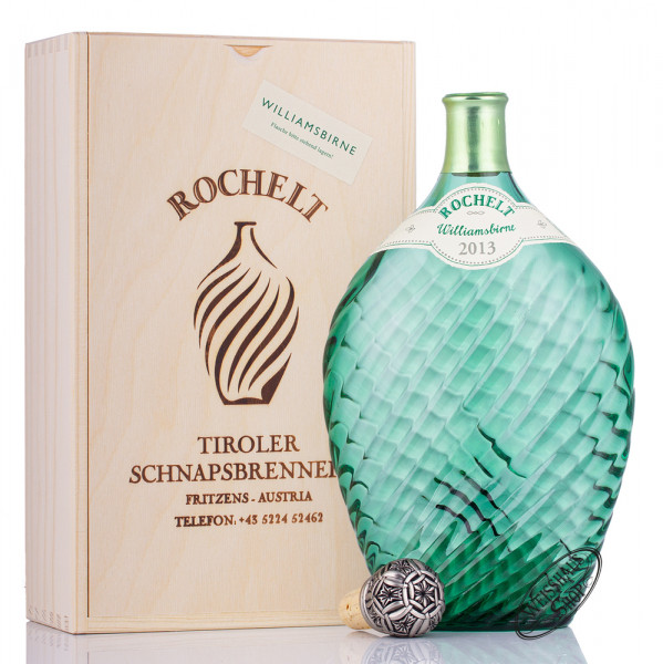 Rochelt Williamsbirne 50% vol. 0,70l