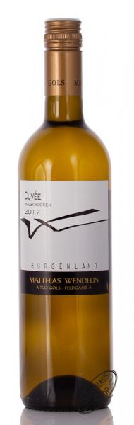 Wendelin Cuvée Halbtrocken 2017 13% vol. 0,75l