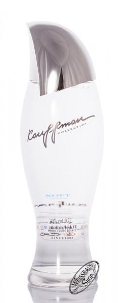 Kauffman Vodka Soft 40% vol. 0,70l